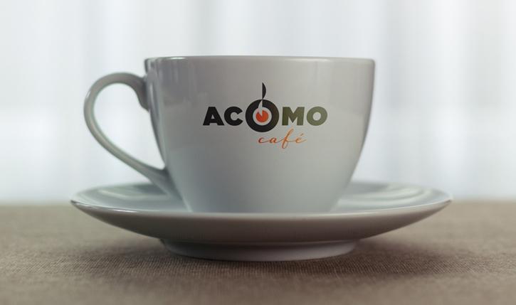 acomo café