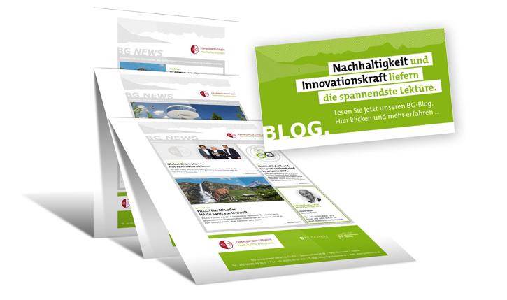 bg graspointner · news / blog / banner