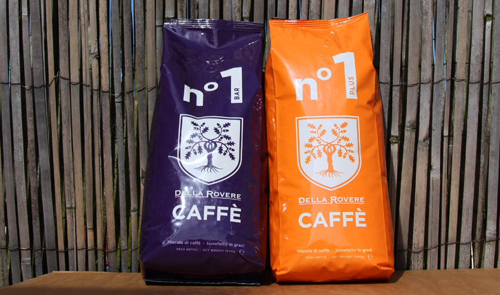 della rovere ·caffé