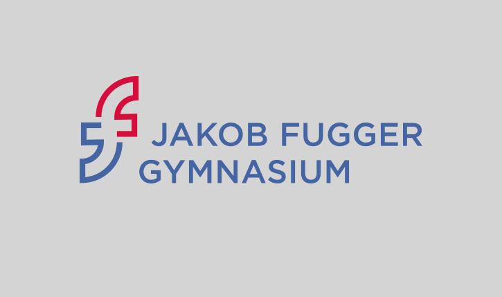 logo  ·  jakob fugger gymnasium